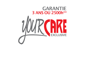 YOURCARE 3ans