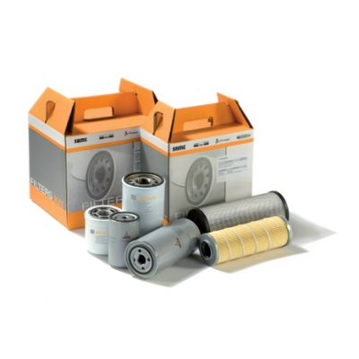 Filters to keep your tractor in good health