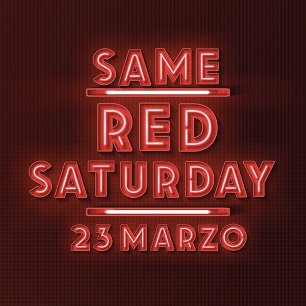 Red Saturday