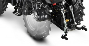 SAME offers a preview of the Frutteto CVT ActiveSteer